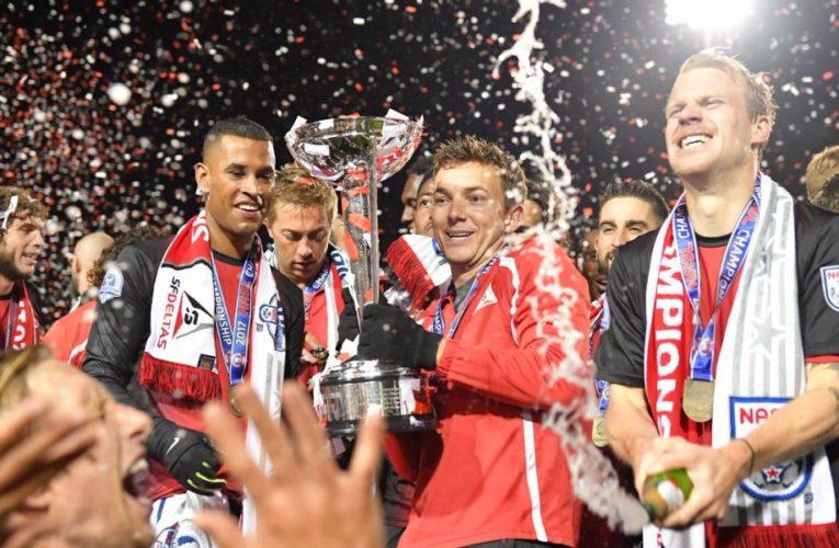 San Francisco Deltas Win The NASL Championship Final