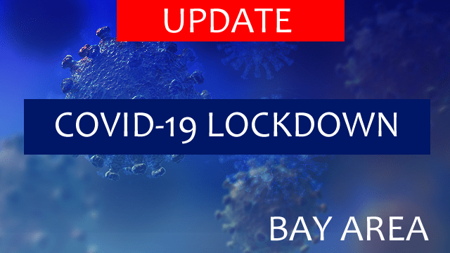 Coronavirus update, Bay Area lockdown to continue until May 1st