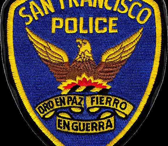 SFPD News Release